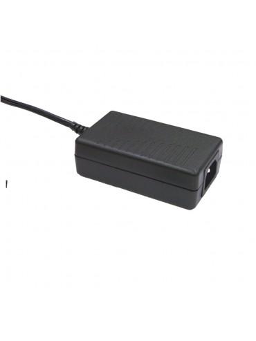 GS15A-1P1J Zasilacz desktop 15W 5V 2.4A