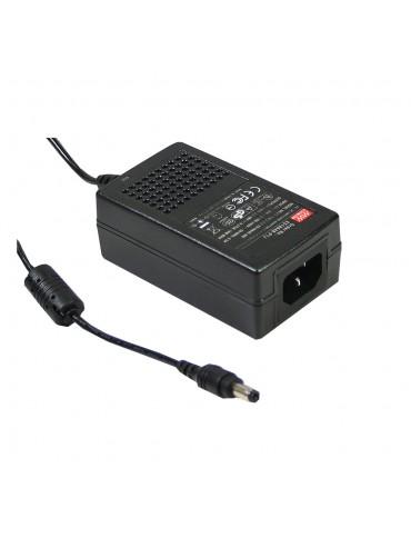 GS18A28-P1J Zasilacz desktop 18W 28V 0.64A
