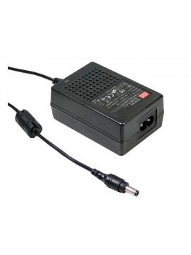 GS18B24-P1J Zasilacz desktop 18W 24V 0.75A