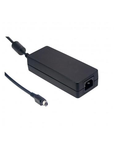 GS120A20-P1M Zasilacz desktop 120W 20V 6A