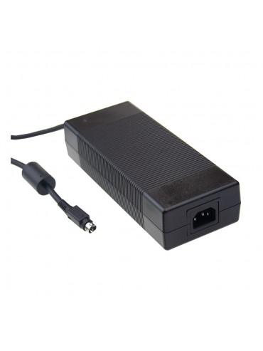 GS220A12-R7B Zasilacz desktop 220W 12V 15A
