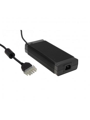 GS280A48-C4P Zasilacz desktop 280W 48V 5.84A