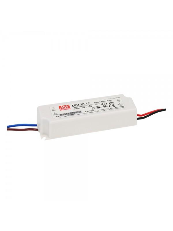 LPV-20-5 Zasilacz LED 20W 5V 3A
