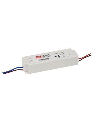LPV-35-15 Zasilacz LED 35W 15V 2.4A