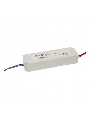 LPV-100-5 Zasilacz LED 60W 5V 12A