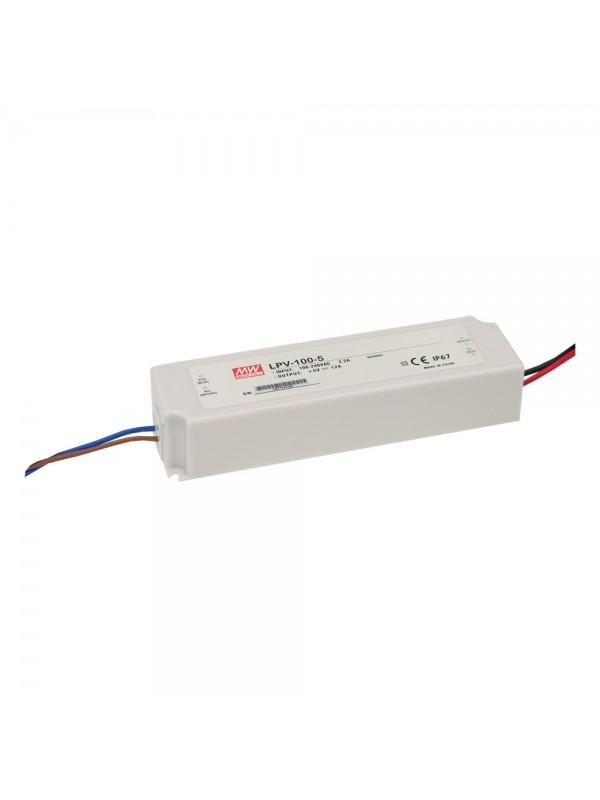 LPV-100-48 Zasilacz LED 100W 48V 2.1A