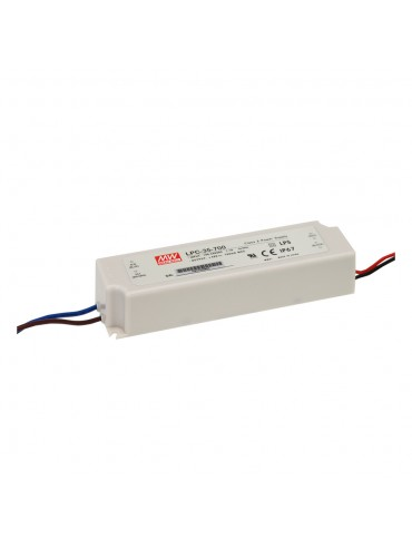 LPC-35-700 Zasilacz LED 35W 9~48V 0.7A
