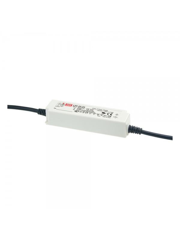 LPF-25-24 Zasilacz LED 25W 24V 1.05A