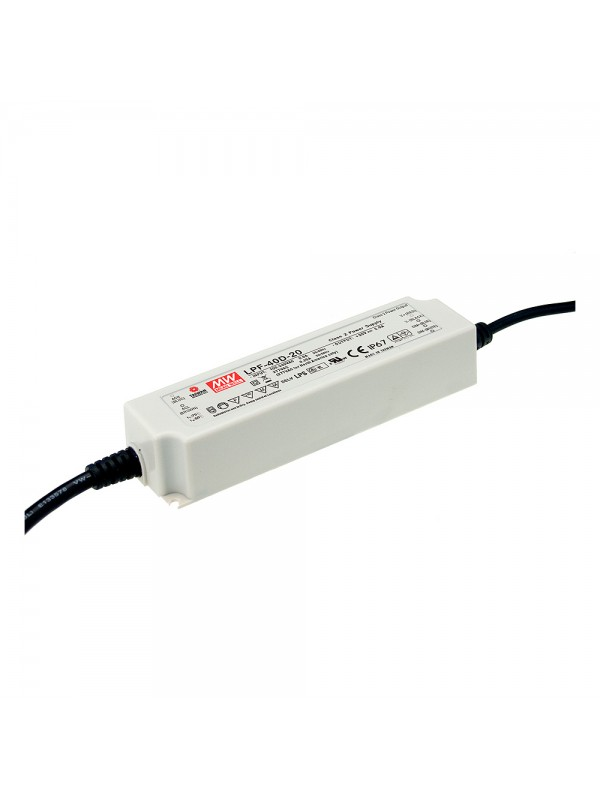LPF-40D-48 Zasilacz LED 40W 48V 0.84A