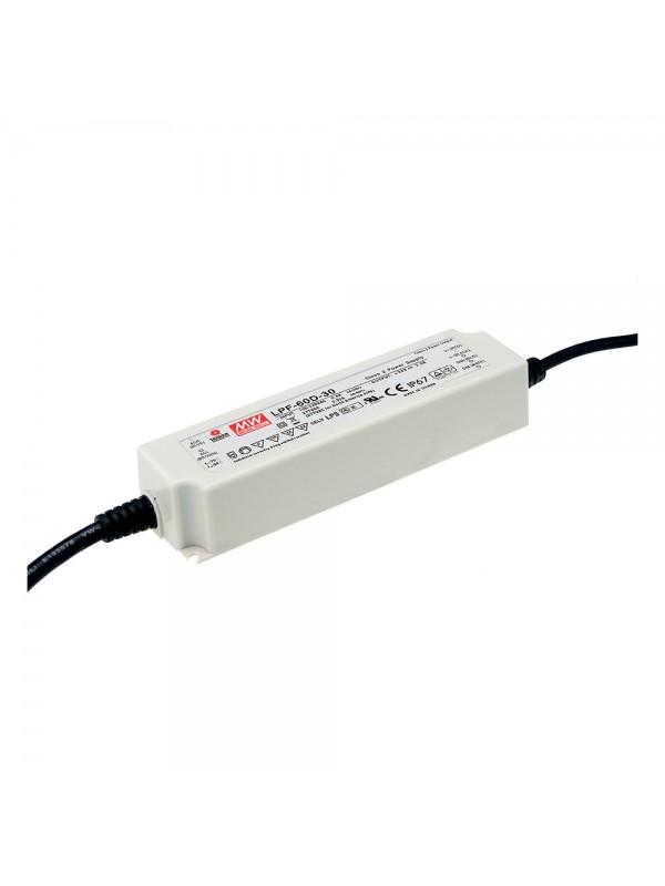LPF-60D-48 Zasilacz LED 60W 48V 1.25A