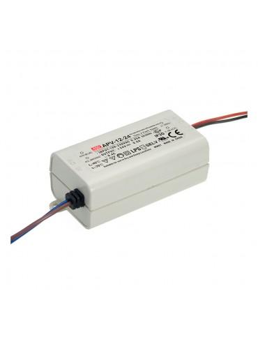 APV-12-15 Zasilacz LED 12W 15V 0.8A