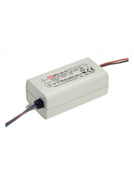 APV-16-24 Zasilacz LED 16W 24V 0.67A