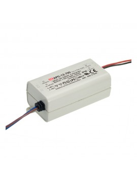 APC-12-700 Zasilacz LED 12W 9~18V 0.7A