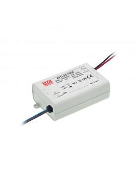 APC-25-500 Zasilacz LED 25W 15~50V 0.5A