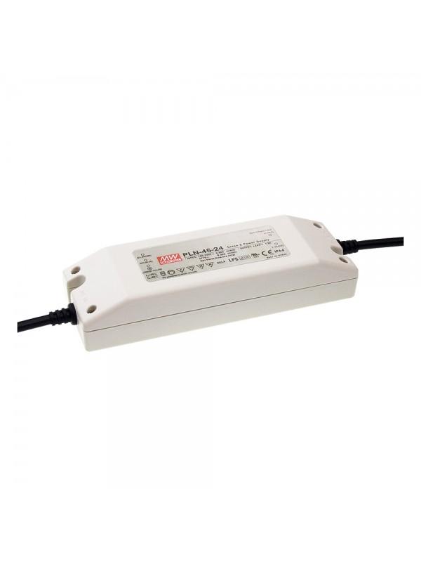 PLN-45-15 Zasilacz LED 45W 15V 3.0A