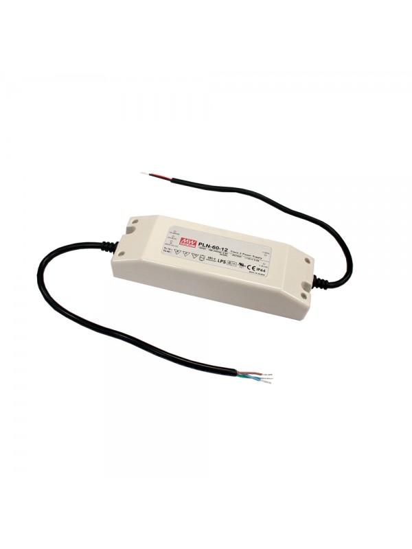 PLN-60-48 Zasilacz LED 60W 48V 1.3A