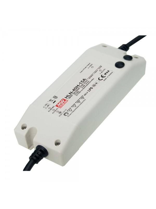 HLN-40H-42A Zasilacz LED 40W 42V 0.96A