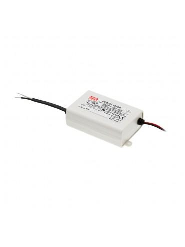 PCD-25-1050A Zasilacz LED 25W 16~24V 1.05A