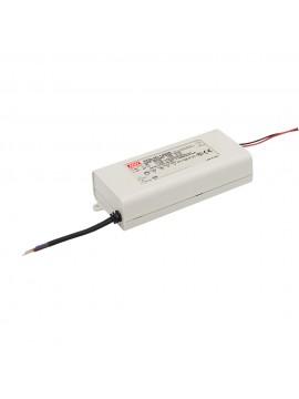 PCD-60-1400B Zasilacz LED 60W 25~43V 1.4A