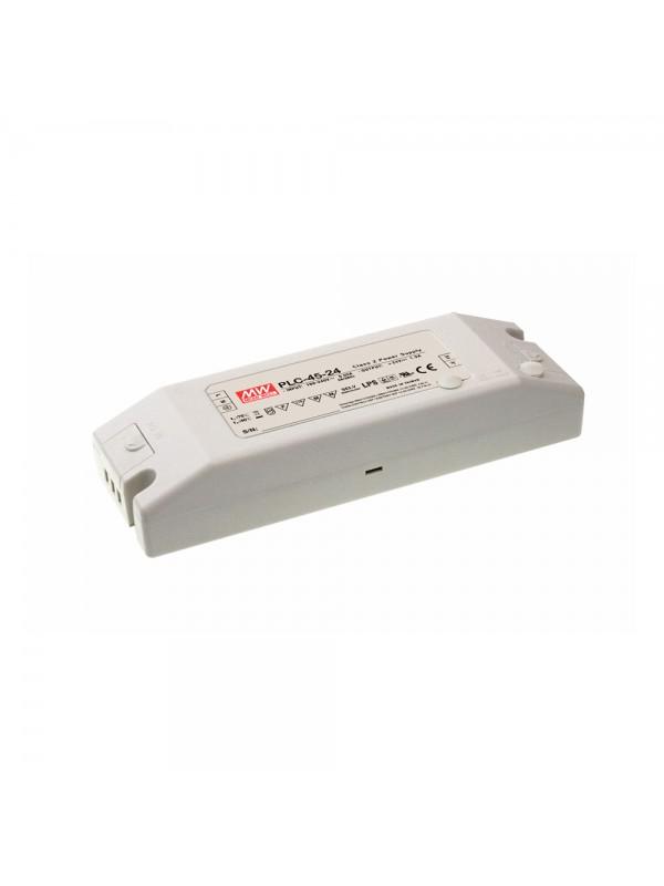 PLC-45-36 Zasilacz LED 45W 36V 1.25A