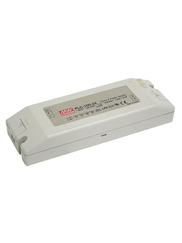 PLC-100-20 Zasilacz LED 100W 20V 4.8A