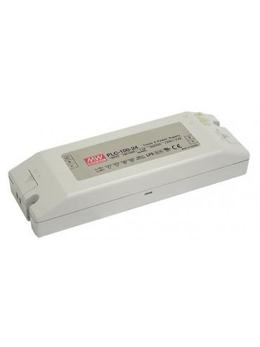 PLC-100-27 Zasilacz LED 100W 27V 3.55A