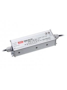 CEN-60-24 Zasilacz LED 60W 24V 2.5A