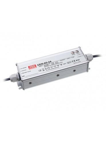 CEN-60-36 Zasilacz LED 60W 36V 1.7A