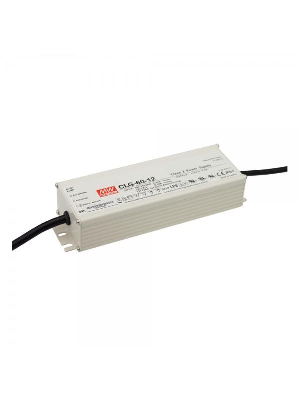 CLG-60-27 Zasilacz LED 60W 27V 2.3A