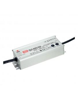 HLG-60H-C700A Zasilacz LED 70W 50~100V 0.7A