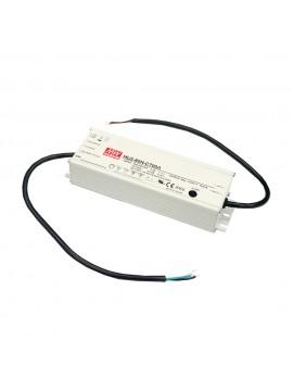 HLG-80H-48 Zasilacz LED 80W 48V 1.7A
