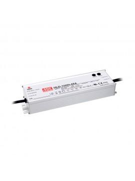 HLG-100H-42 Zasilacz LED 100W 42V 2.28A