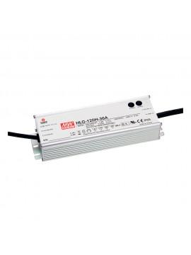 HLG-120H-C700B Zasilacz LED 150W 107~215V 0.7A