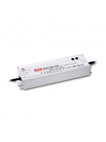 HLG-150H-42B Zasilacz LED 150W 42V 3.6A