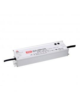 HLG-185H-C1050A Zasilacz LED 200W 95~190V 1.05A