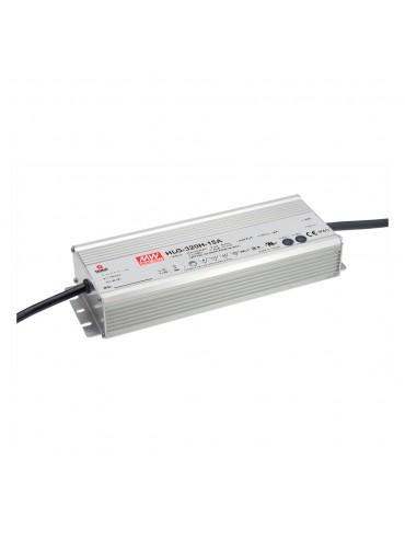 HLG-320H-15C Zasilacz LED 320W 15V 19A