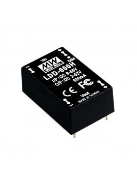 LDH-45A-350 Driver LED DC/DC 9~18V/ 12~86V 0.35A