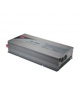 TS-1500-212B Przetwornica EU 1500W 10.5~15V-230V 50Hz