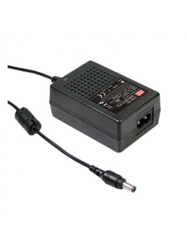 GSM25B07-P1J Zasilacz desktop EU 25W 7.5V 2.93A
