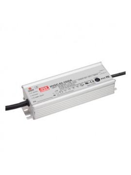 HVGC-65-350B Zasilacz LED 65W 18~186V 0.35A