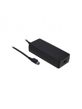 GSM120B24-R7B Zasilacz typu desktop 24V 5A
