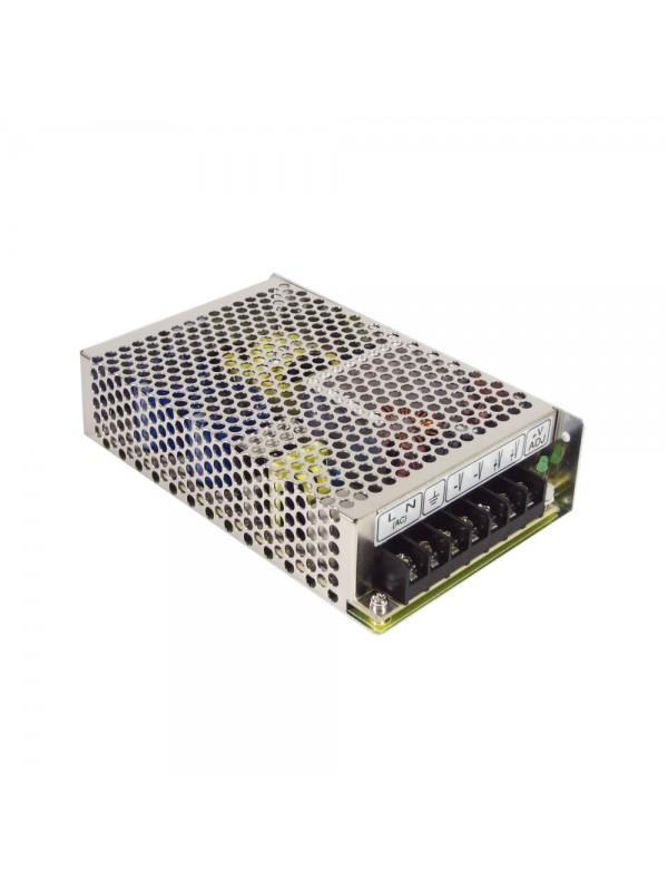 RS-100-3.3 Zasilacz impulsowy 66W 3.3V 20A