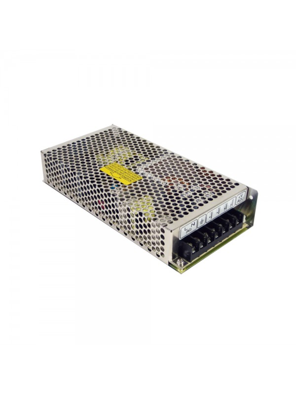 RS-150-3.3 Zasilacz impulsowy 100W 3.3V 30A