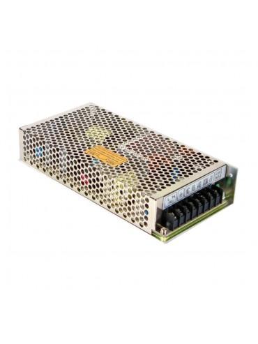 RD-125-4812 Zasilacz impulsowy 125W 48V 2.5A. 12V 7A