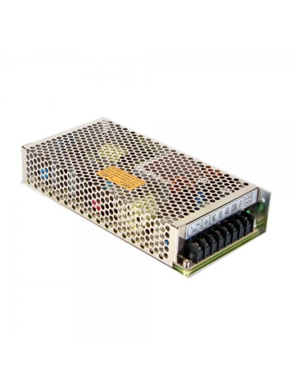 RD-125-4824 Zasilacz impulsowy 125W 48V 2.5A. 24V 4A