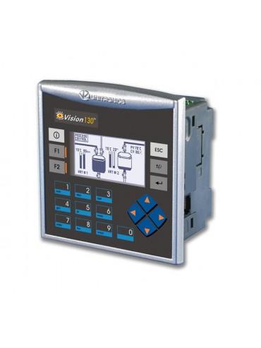 V130-33-TA24 Modułowy PLC