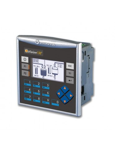 V130-33-TRA22 Modułowy PLC