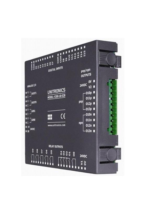 V200-18-E2B Rozszerzenie dla PLC serii V2xx