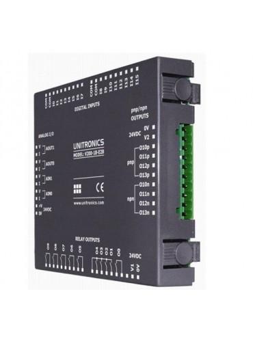 V200-18-E6B Rozszerzenie dla PLC serii V2xx