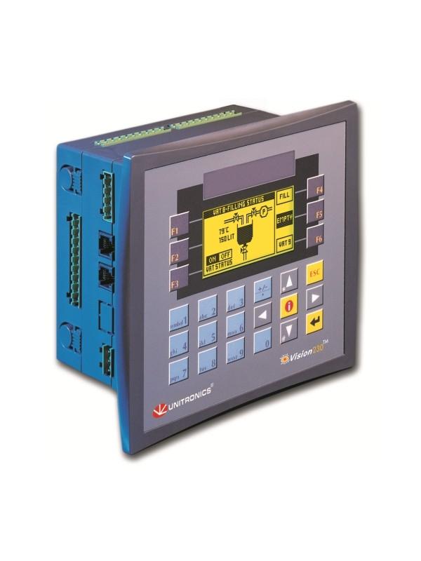 V230-13-B20B Modułowy OPLC